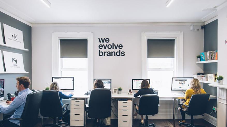 Rebranding | Kaizen Brand Evolution - Belfast