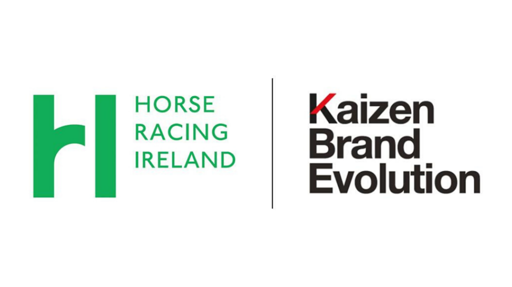 Horse Racing Ireland & Kaizen Brand Evolution