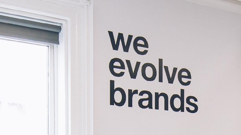 branding - kaizen brand evolution