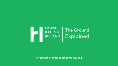 Motion Graphics - Explainer Videos - Horse Racing Ireland