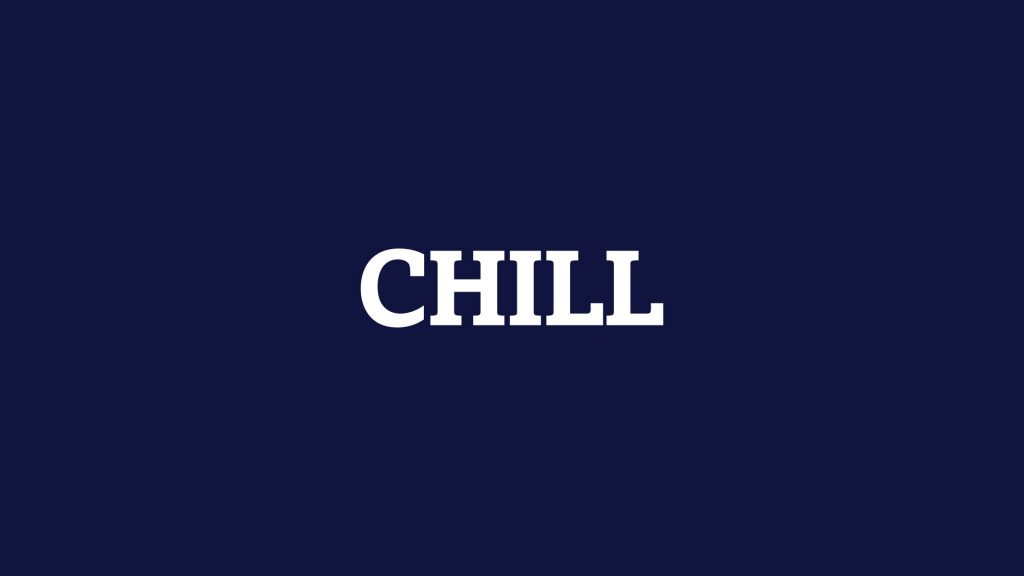 Chill Off Licence, Derry - Branding & Logo Design