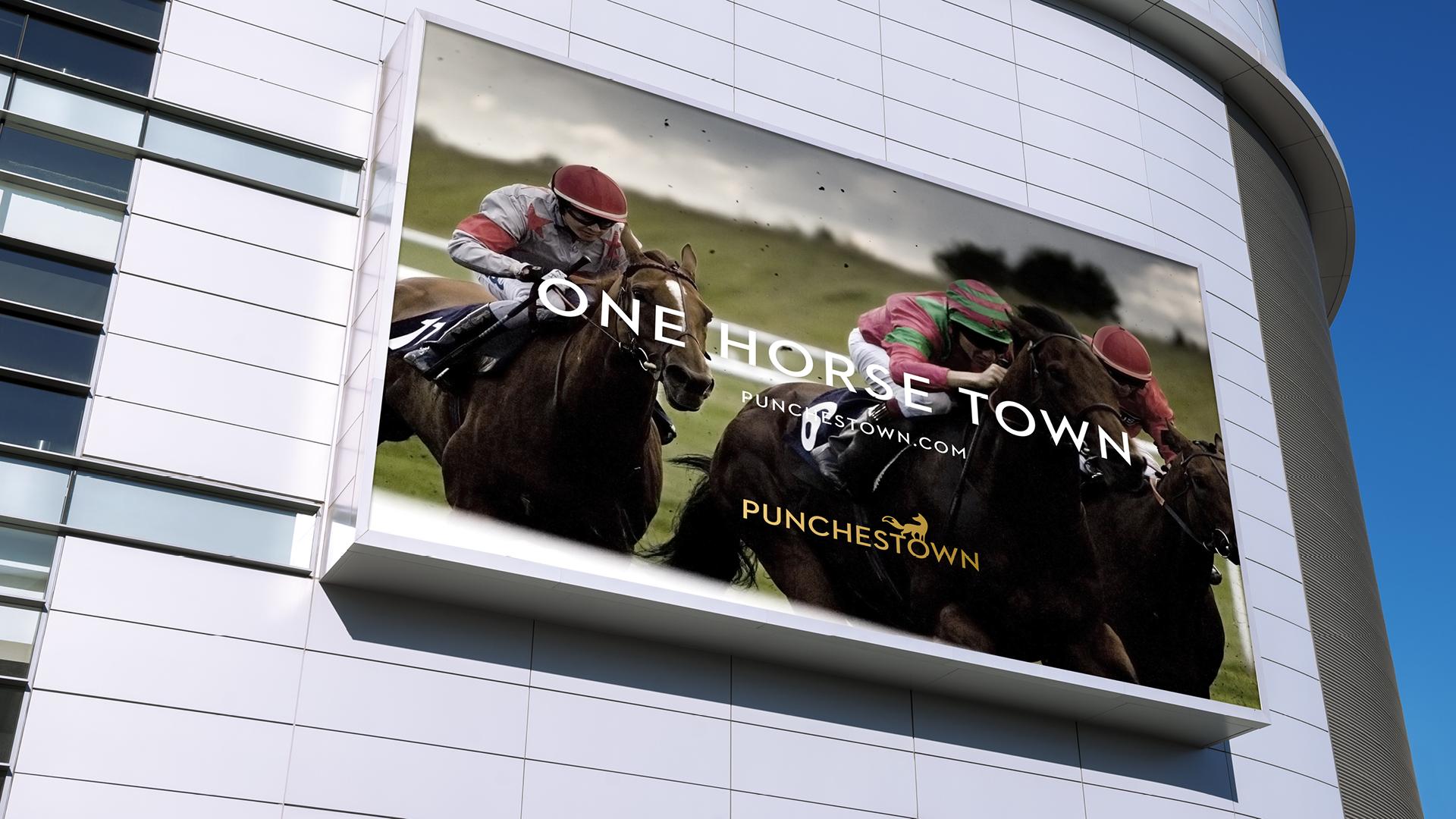 Billboard Design - Kaizen Brand Evolution