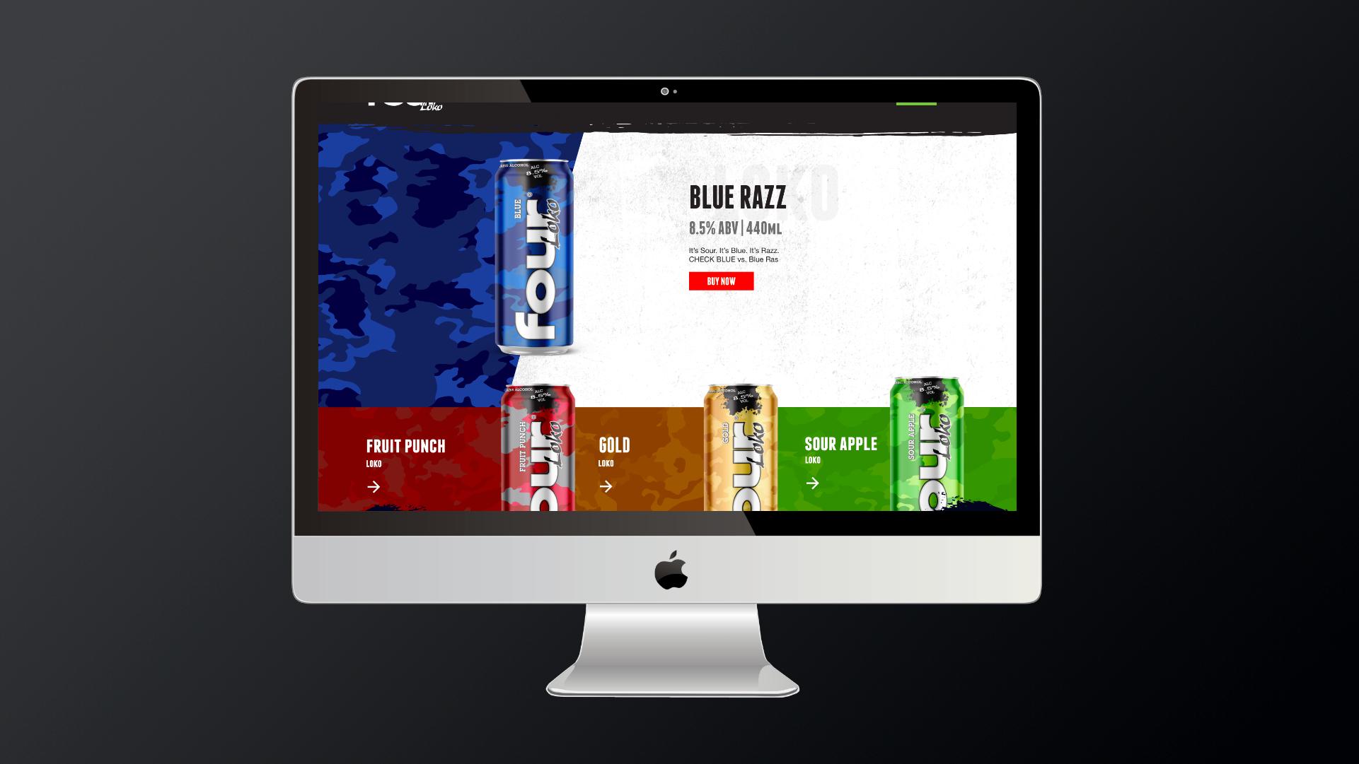 Website design | Kaizen Brand Evolution