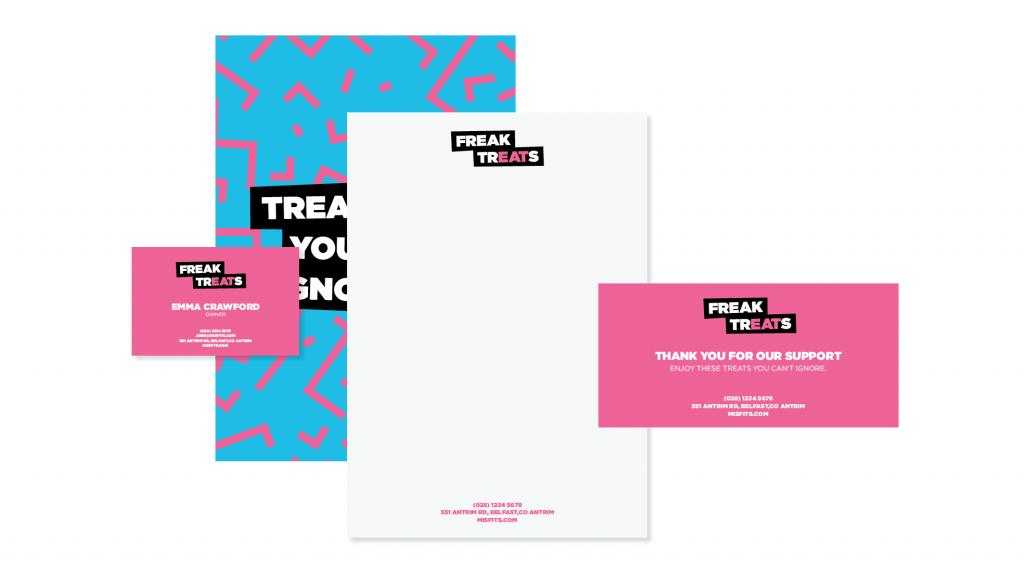 Freak Treats | Kaizen Brand Evolution