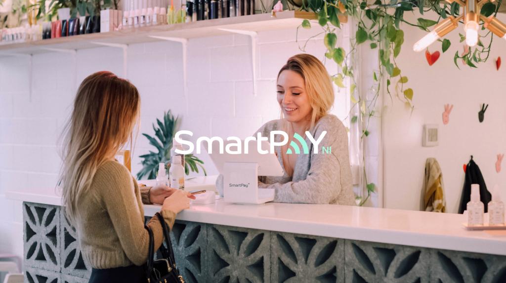 SmartPay NI | Kaizen Brand Evolution