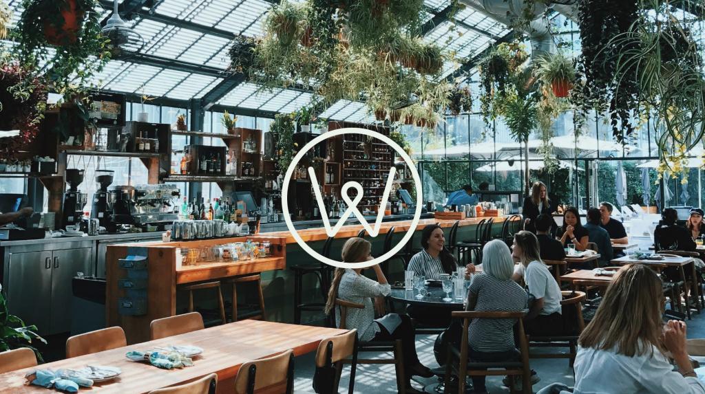 Woven Mill | Brand Identity | Kaizen Brand Evolution